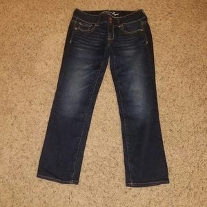 American Eagle Artist Fit Jeans